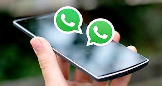 WhatsApp Error : Solusi Cara Mengatasi dan Penyebab Bisa Error