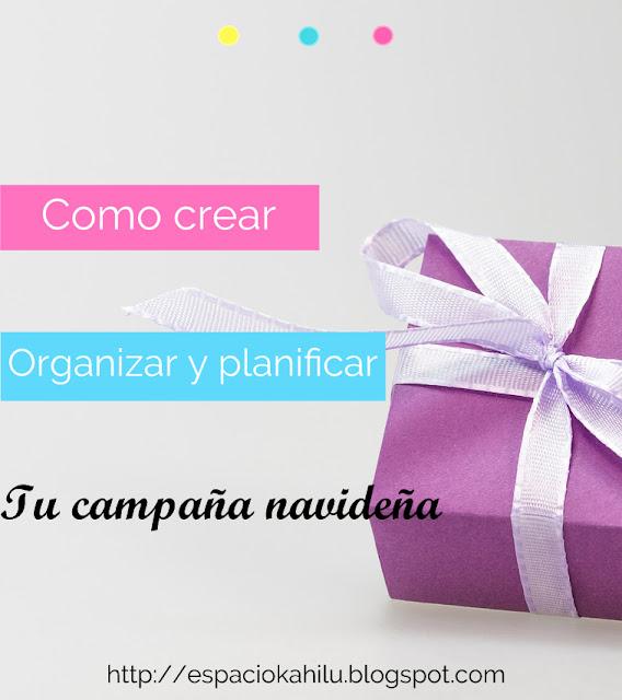 crear una campaña navideña efectiva