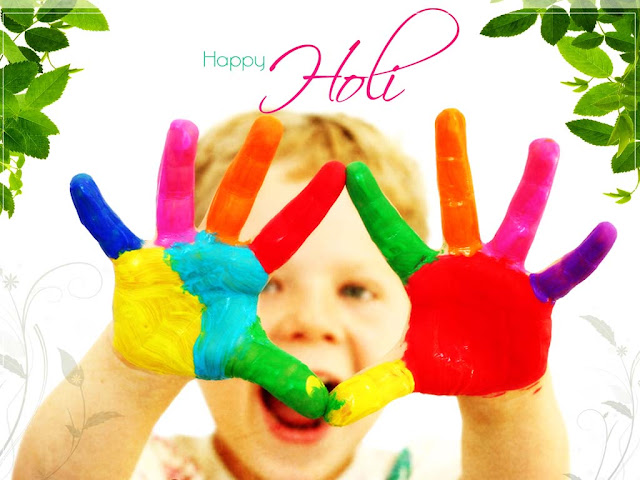 Happy Holi 24