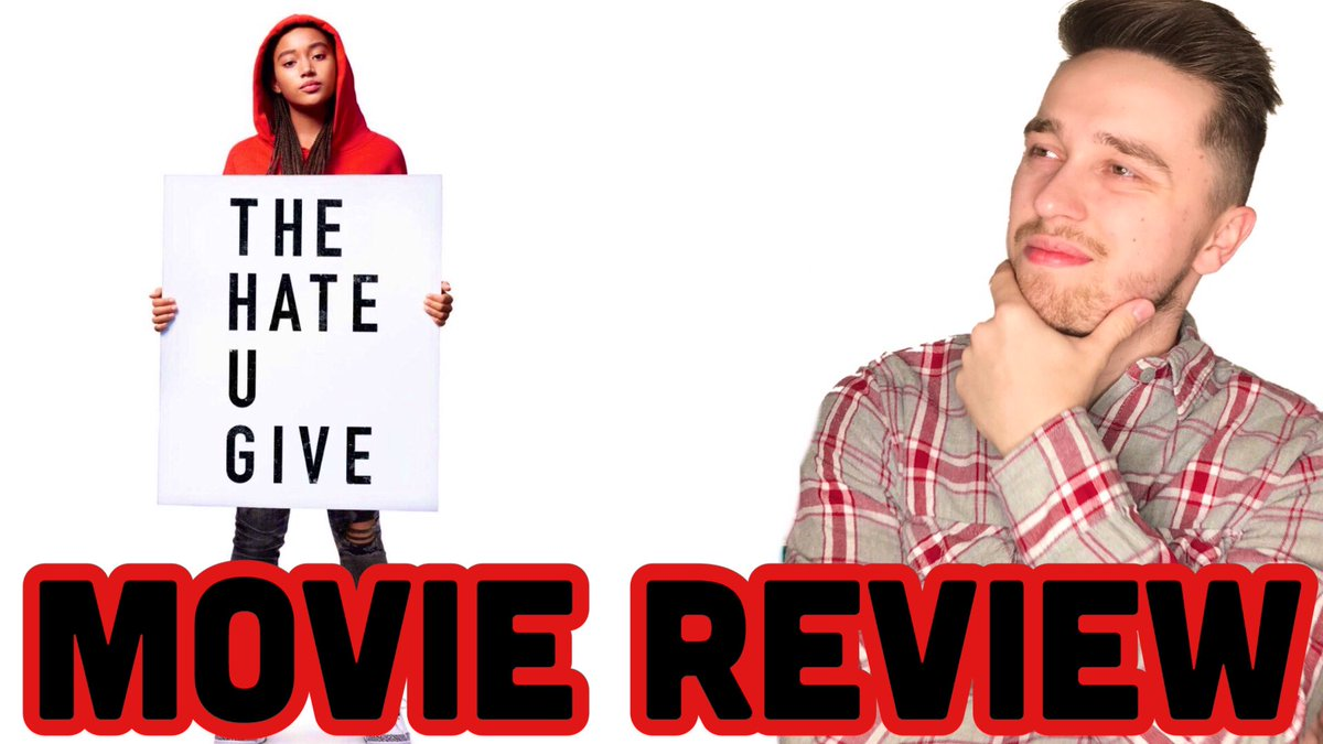 The Hate U Give Movie Review Most Powerful Real Film Of 2018 Short Circuit Reboot By Tim Hill Might Johnny5 New Life