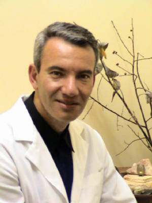 acupuncturist, Mark Moshchinsky