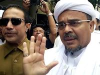 Bantah Isu Penangkapan, Pengacara Pastikan Habib Rizieq Dalam Keadaan Baik