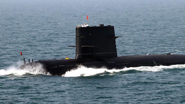 China construirá la fábrica de submarinos nucleares más grande del mundo