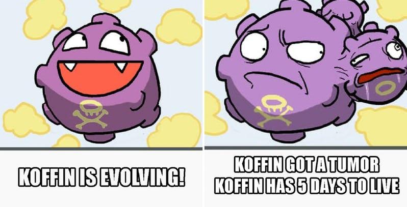 Pokemon Memes 15