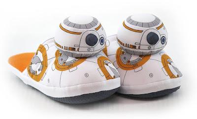 BB-8 Slippers