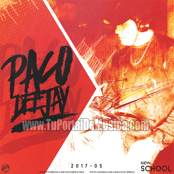 Paco DeeJay Volumen 5 (2017)