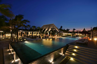 Job Vacancies: Spa Therapist and Trainee at The Royal Santrian Luxury Beach Villas Bali