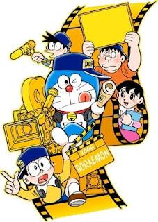 تقرير أنمي عبقور Doraemon (2005)
