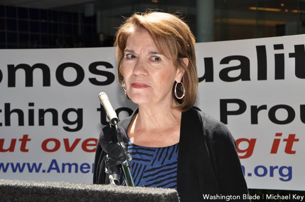 God Is Making Children Gay To Punish Us For Abortion – US Radio Host, Linda Harvey