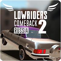 Lowriders Comeback 2