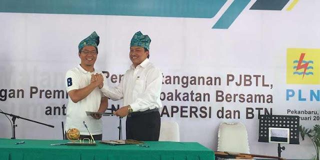 PJB Kembangkan EBT di Wilayah Aceh