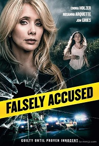 Watch Falsely Accused Online Free in HD