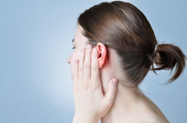 Swelling Behind Ear And Other Symptoms You Need Caution