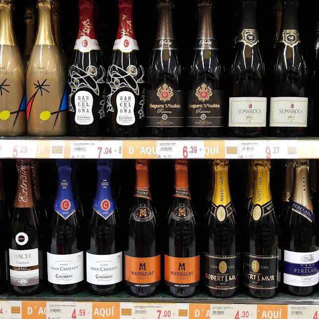 mousseux,barcelone,espagnol,marrugat,robertjmur,grancremant,madame-gin,blog