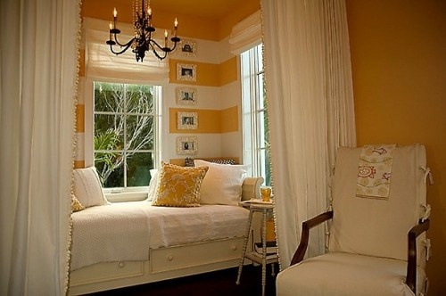 Eye For Design Alcove Beds Make Room For One In Your