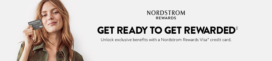 American Express Blue Cash Preferred and Nordstrom Retail Card Comparision Review The American Express Blue Cash Preferred has a higher redemption value and more valuable sign-up bonus than the Nordstrom Retail Card.
