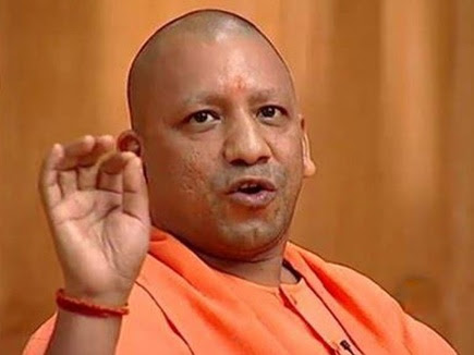 As per law, Action against illegal abattoirs: CM Adityanath.