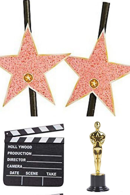 Must Have Items for Your Oscar Party