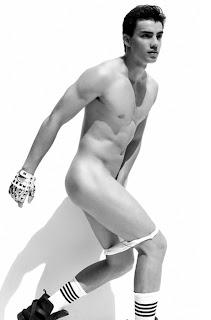 Marco daper nude quite Unfortunately