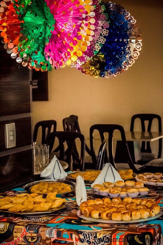 comidas - festa a fantasia blogs Curitiba