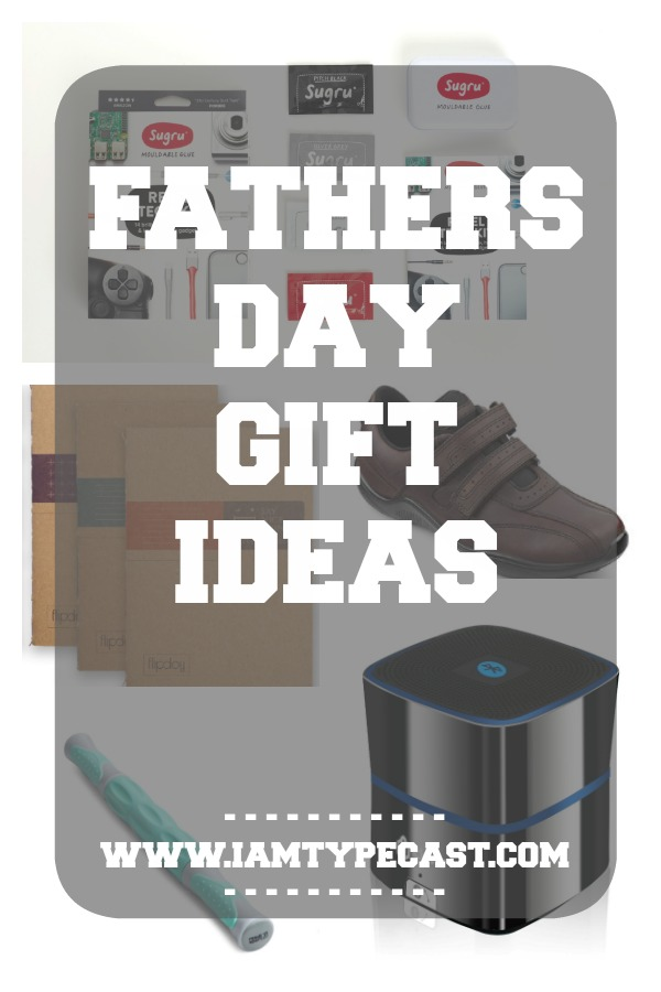 Father's Day Gift Guide 2017 - 5 Last Minute Ideas