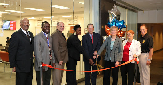 Fulton County Office of Vital Records Now Open in Fulton Government Center