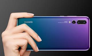 Spesifikasi Huawei P30 Pro INDONESIA! Penerus P20 Pro??