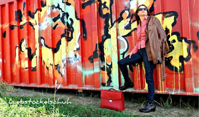 Fashionblogger, Lifestyleblogger, Schuhblogger