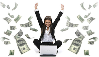 الربح من الانترنت حقيقة ام خيال