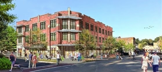 Maplewoodian.com: PLANNING BOARD CONTINUES POST OFFICE PROJECT ...