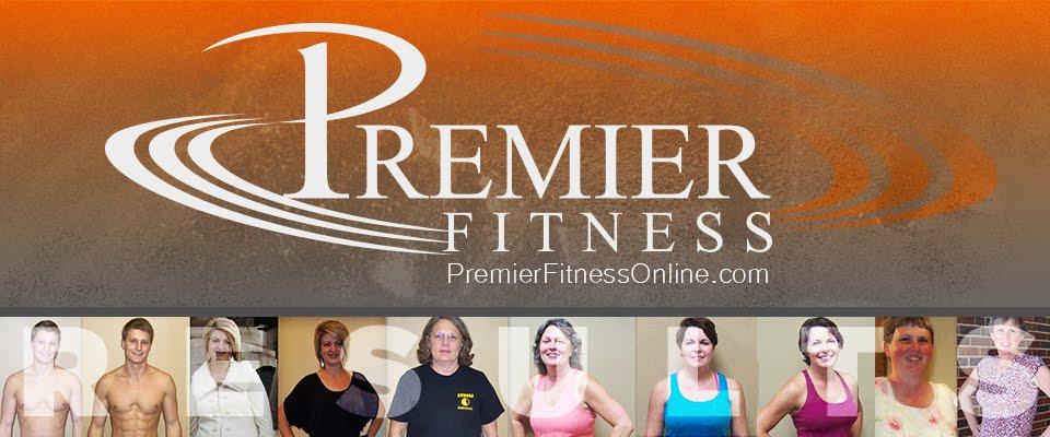 Premier Fitness: Day #20- Slo-mo-2-fo