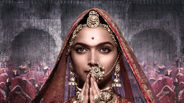 Padmaavat Review : The Same Cliche Words Nothing New 1