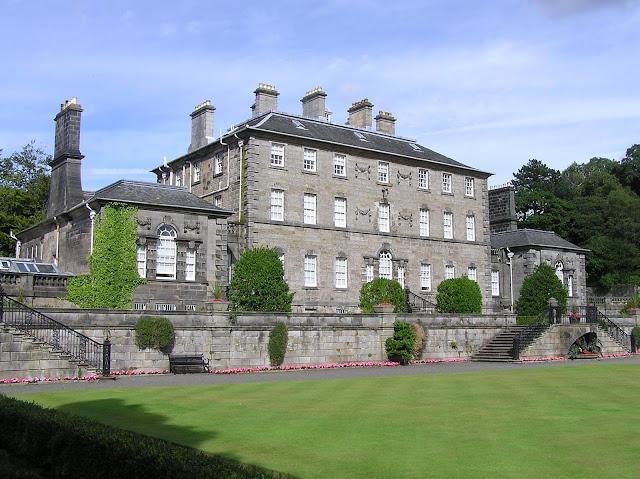 Pollok House Glasgow