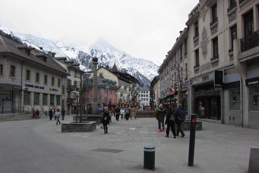 Chamonix | Cidade Turística da França