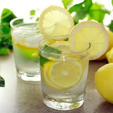 The Amazing Benefits And Efficacy Of Lemon Water For Health - Healthy T1ps