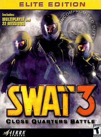 Swat 3 Elite Edition