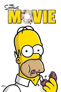 Watch The Simpsons Movie Online Free in HD