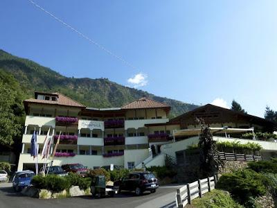 Hotel Freunde Der Natur Spital Am Pyhrn Osterreich