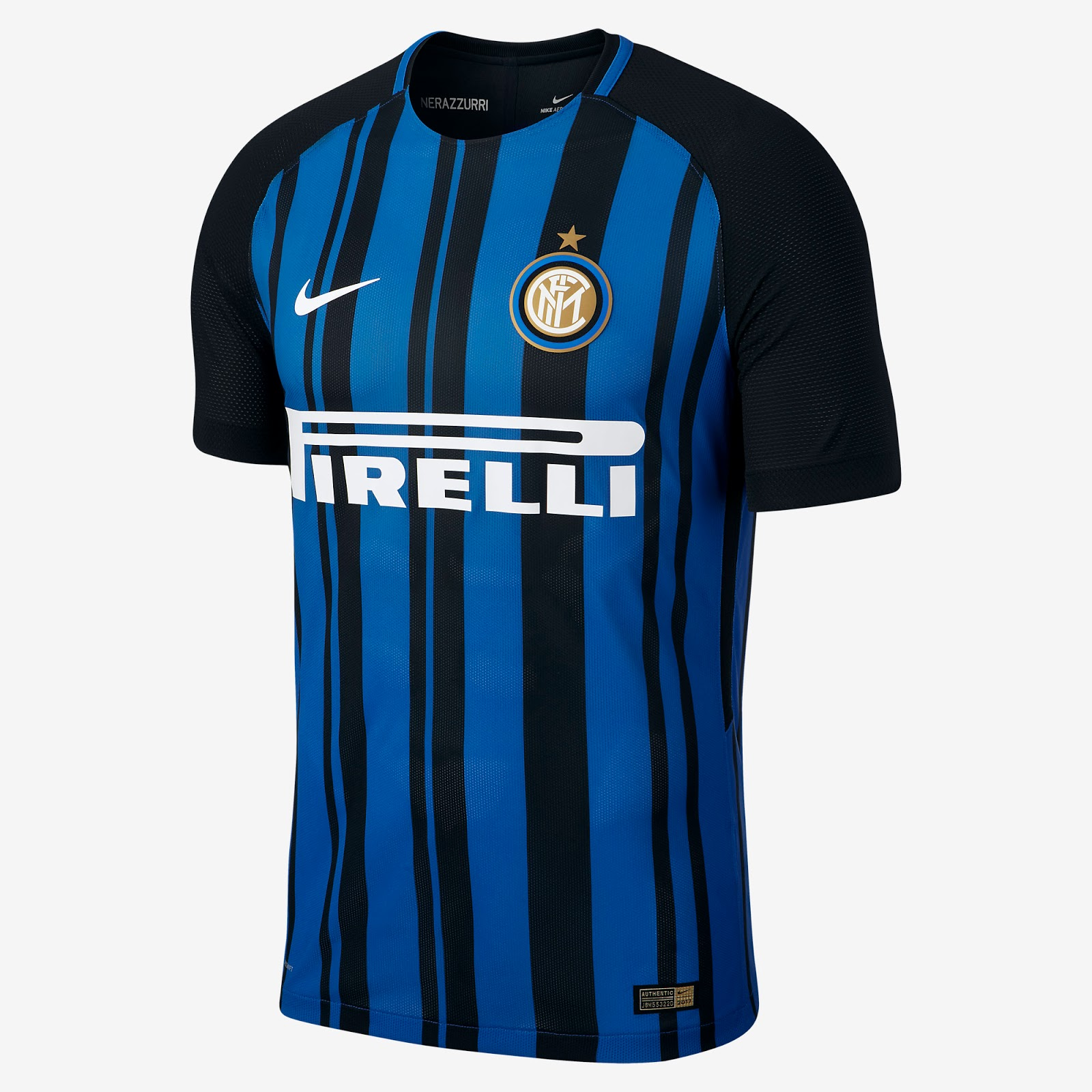 sale retailer 573ac f2b4e Buy The 5 Best & 5 Worst 2017-18 Serie A Kits