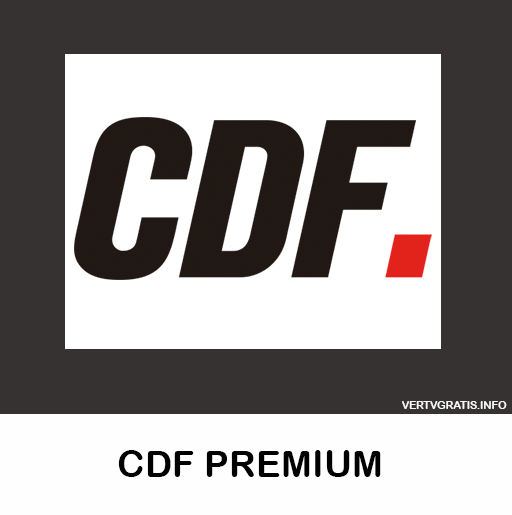 Canal CDF Premium En Vivo