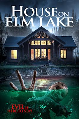 House on Elm Lake Poster