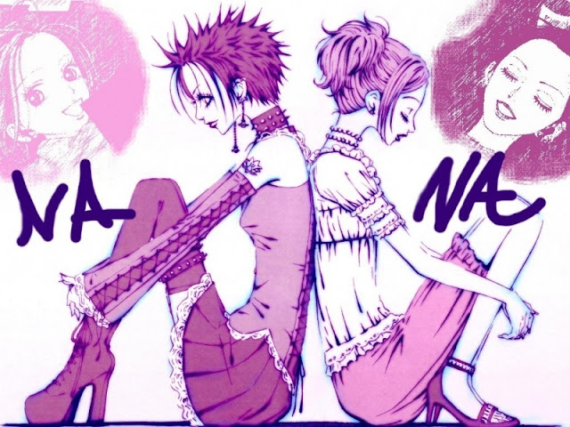 Nana characters