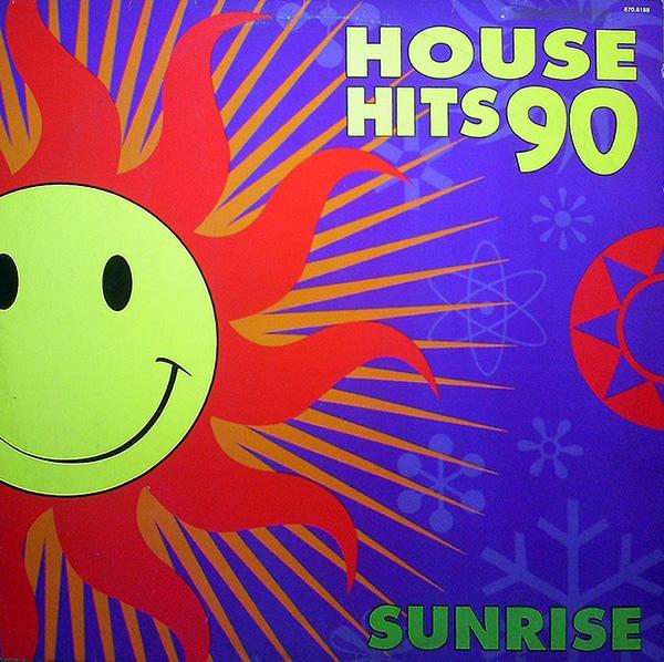 Usina do som house hits 90 vinil 1990 for House hits 88