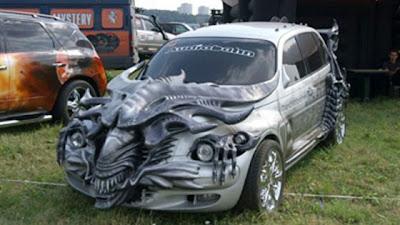 auto tuning extravagante