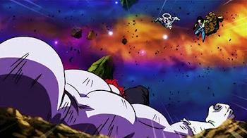 Se revelan los primeros 5 segundos del último capítulo de Dragon Ball Super