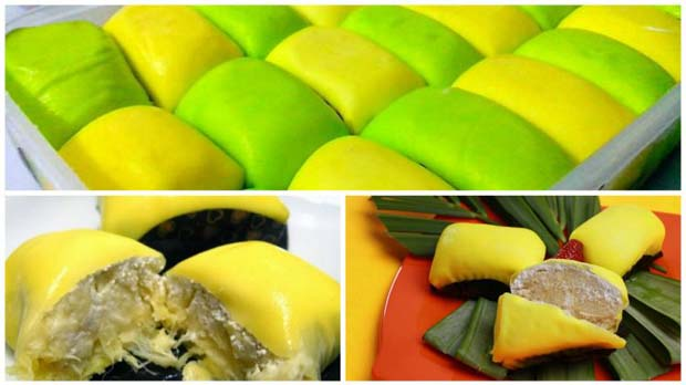 Pancake Durian Medan Paling Enak, Ini Resepnya