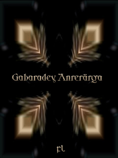 Gabaradey Anrerärga Cover