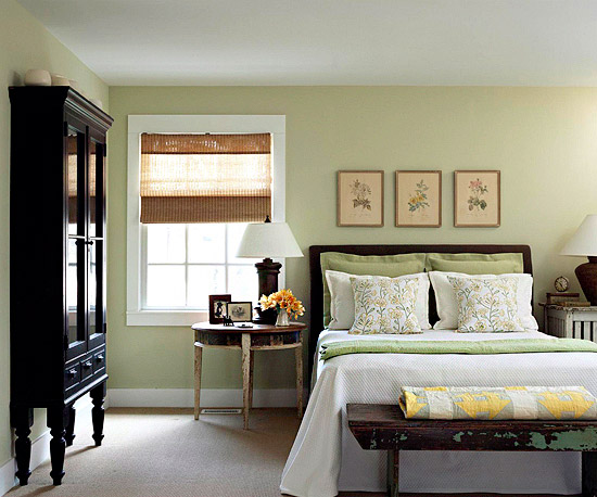 Modern Furniture: New Bedrooms Decorating Ideas 2012 With ...