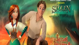BAD-E-SABA Presents - The Stolen Princess Animated Love Story
