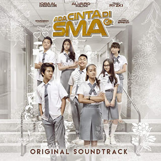 Download Lagu Ada Cinta Di SMA Full Album (Original Motion Picture Soundtrack) (2016)